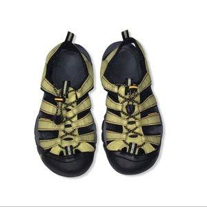 Keen Water Sandals.